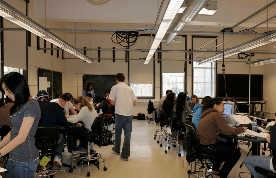 le-conte-interior-lab