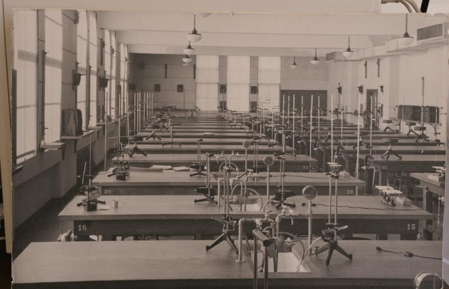 le-conte-interior-lab-historic