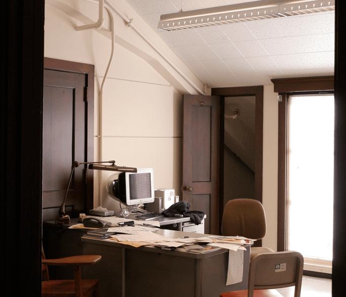 le-conte-interior-office